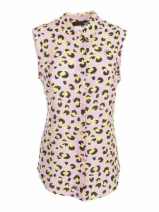 Love Moschino Shirt W/s Animalier