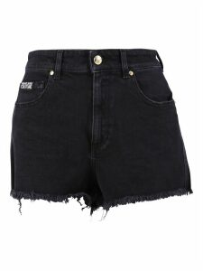Versace Jeans Couture Branded Shorts