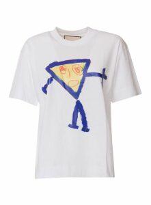 Plan C Printed T-shirt