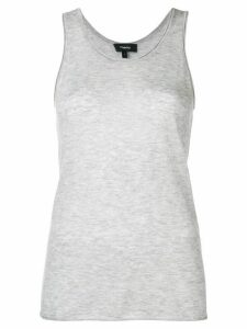 Theory classic vest top - Blue