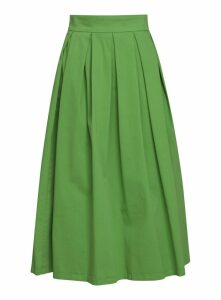 Department Five Pleated Skirt