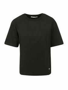 Acne Studios Rear Line Printed T-shirt