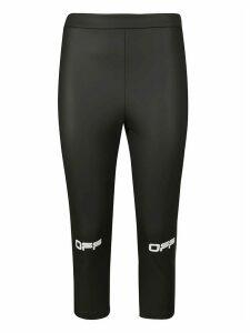 Off-White Active Capri Trousers