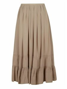 N.21 Classic Flared Skirt