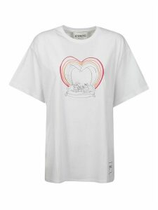 Iceberg Bunny Printed T-shirt