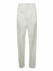 Isabel Marant All-over Printed Trousers