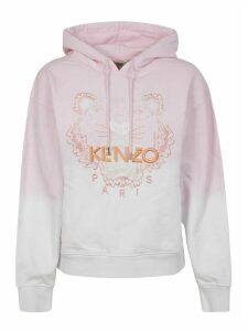 Kenzo Dip Dyed Boxy Hoodie