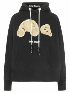 Palm Angels Bear Over Sweatshirt