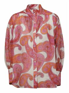 Zimmermann Peggy Billow Blouse