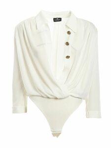 Elisabetta Franchi Celyn B. Body Shirt