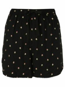 Morgan Lane Bea shorts - Black