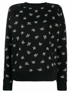 Marc Jacobs x New York Magazine® sweatshirt - Black