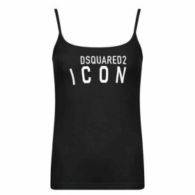 DSquared2 Icon Tank Top