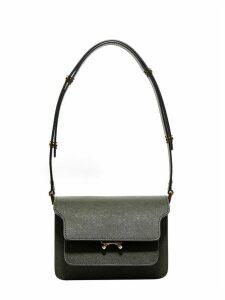 Marni Mini Trunk Bag Shoulder Bag
