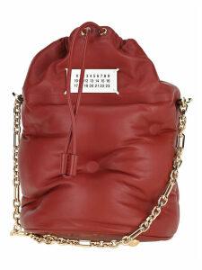 Martin Margiela Glam Slam Bucket Bag