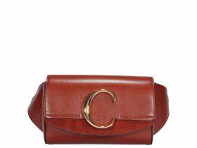 Chloé Chloe C Belt Bag