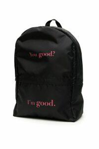 IRENEISGOOD you Good? Im Good Backpack