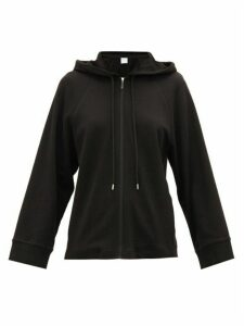 Max Mara Leisure - Conero Sweatshirt - Womens - Black
