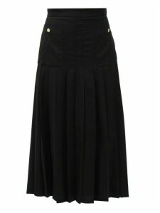 Max Mara - Pere Skirt - Womens - Black