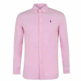 Polo Ralph Lauren Relaxed Long Sleeve Shirt