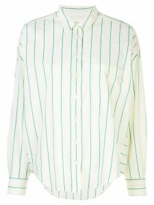 Closed Tilda striped blouse - White