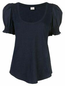 Cinq A Sept Valencia T-shirt - Blue