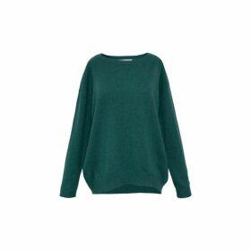 Gerard Darel Loose-fitting Cashmere Soane Sweater