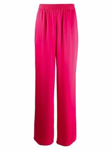 Gianluca Capannolo loose-fit trousers - PINK