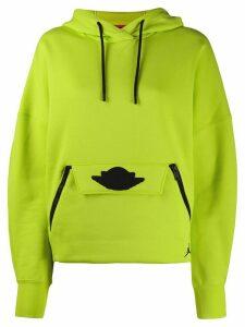 Nike Jordan fleece hoodie - Green