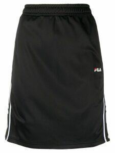 Fila logo stripe skirt - Black