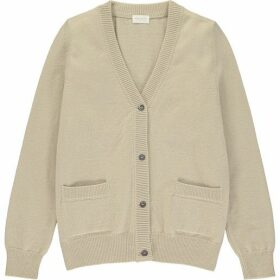 Navygrey The Cardigan - Fawn