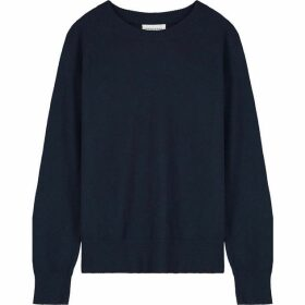 Navygrey The Raglan - Navy