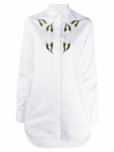Golden Goose Alice shirt - White