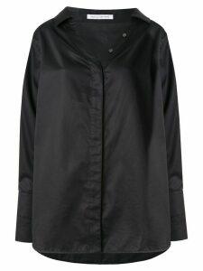CAMILLA AND MARC oversized shirt - Black