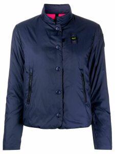 Blauer Stephens padded jacket - Blue
