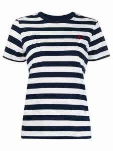 Polo Ralph Lauren chest logo T-shirt - Blue