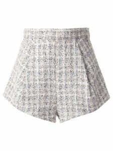 CAMILLA AND MARC tailored shorts - Grey