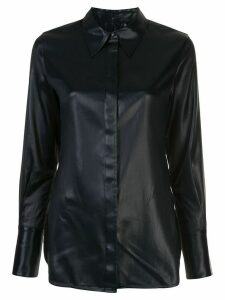 3.1 Phillip Lim LS shirt - Black