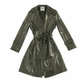 Boo Pala London The Purpose Maker Raincoat