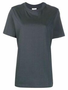 Reebok x Victoria Beckham elongated T-shirt - Grey