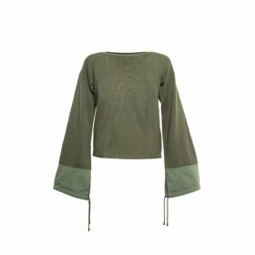 Mr & Mrs Italy Crewneck Sweater