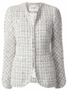 CAMILLA AND MARC woven jacket - White