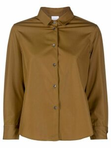Aspesi long-sleeve shirt - Brown