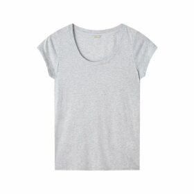 Jigsaw Pima Cotton Tee