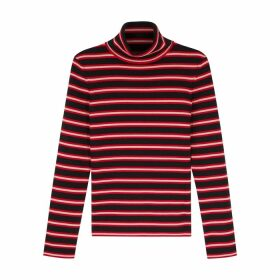 Popski London Limited Edition Metallic Cecile Jacket