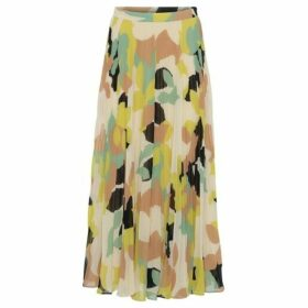 Day Birger Et Mikkelson Home Day Riva Midi Skirt Sweet Lime