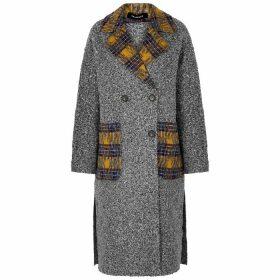 Palones Kimmi Reversible Panelled Coat