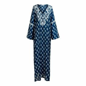 Louise Coleman - Gion High Neck Top