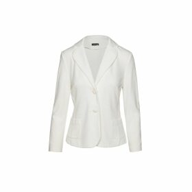 DIANA ARNO - Esmee Day Dress In Royal Blue