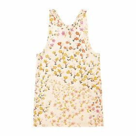 Tomcsanyi - Strand Jersey Cami Top 'Wee Flower'